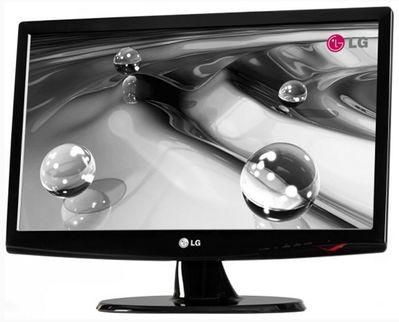 LG W2243T