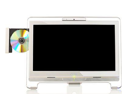 Komputer All-in-One MSI Wind Top AE1900