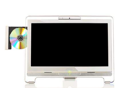 Komputer All-in-One MSI Wind Top AE1900
