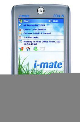 Palmtop i-MATE PDA N