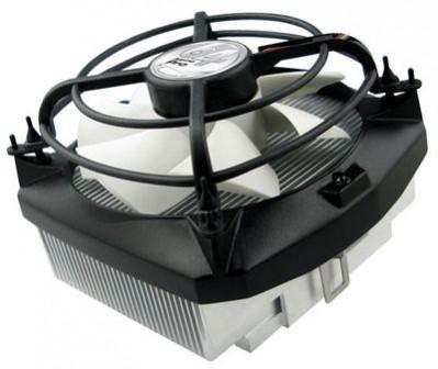 Alpine 64: nowe chłodzenie Arctic Cooling dla procesorów AMD