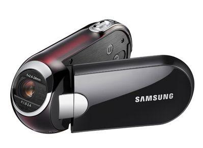 """SMX-C14 i SMX-C10 - """"dotknięte kolorem"""" kamery Samsunga"""
