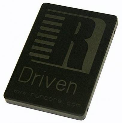 Dysk RunCore Pro IV
