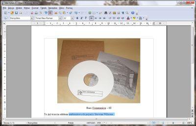 OpenOffice.org 3.1 - do MS Office jeszcze daleko?