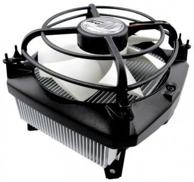 Arctic Cooling: wysyp coolerów dla procesorów Intel Core i5