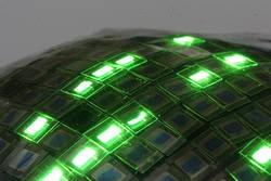 Wyświetlacz OLED jak guma
