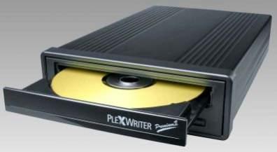 PlexWriter Premium2U