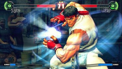 Poznaj wymagania Street Fighter IV na PC