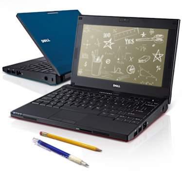 Dell Latitude 2100
