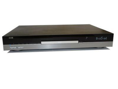 Nowe DVD Harman/Kardon z DivX