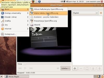 Ubuntu jest idealnym wyborem dla początkujących użytkowników.