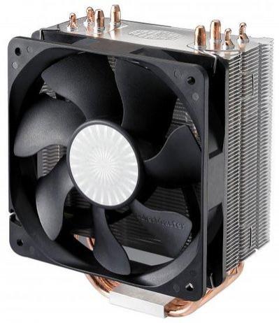 Cooler Master Hyper 212 Plus - kolejne chłodzenie dla procesorów Intel Core i5