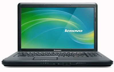 "IdeaCentre C300 i IdeaPad G550, czyli ""all-in-one"" PC i notebook od Lenovo"