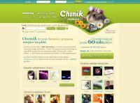 Interia przejmuje Chomikuj.pl