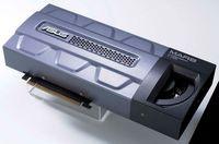 """Kanapkowe"" monstrum Asusa z dwoma układami GeForce GTX 285"
