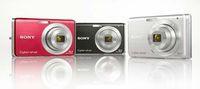 Nowe kompakty Sony na horyzoncie