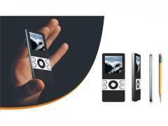 Malutki odtwarzacz MP3 rodem z Chin