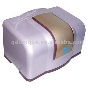 Drukarka stworzona przez Qiongdao Unique Products Develop Co.