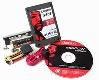 Kingston SSDNow V - tanie dyski SSD