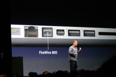 WWDC 2009: nowe 15-calowe MacBooki Pro i aktualizacja dotychczasowych modeli