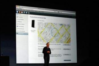 Google Maps embedowane do iPhone'a