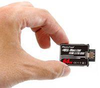 G-Monster mini - najmniejsze na świecie dyski SSD z interfejsem SATA