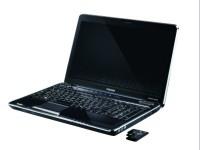 Toshiba Satellite A500, L500/L550, U500 - europejska premiera nowych laptopów