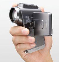 Sanyo - miniaturowa kamera HD
