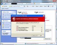 Internet Antivirus Pro
