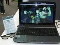 Acer 3D; Zdjęcie: Yen-Shyang Hwang dla Digitimes.com
