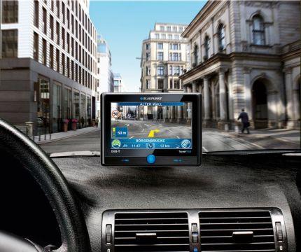 29 GPS-ów w Rankingu PC Worlda