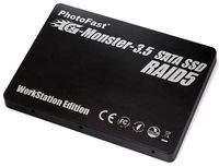 G-Monster 3.5 RAID5 WorkStation Edition