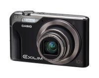 Exilim EX-H10 - oszczędna cyfrówka Casio