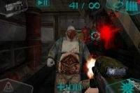 W Doom Resurrection system celowania i strzelania będzie wykorzystywać wbudowany w iPhone'a akcelerometr.