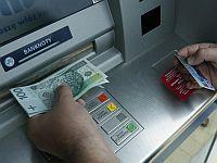 Bankomat na celowniku