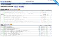 Ściąganie na całego - wszystko o sieci BitTorrent