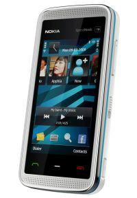 Nokia 5530 XpressMusic - tańsza wersja muzycznej komórki
