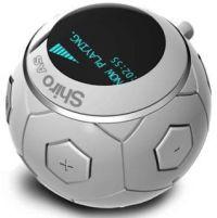 Shiro - MP3 z piłki