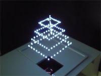 Projektor 3D z Japonii