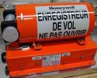 Rejestrator parametrów lotu (FDR)