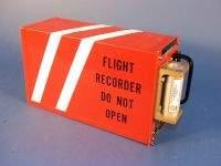 Pokładowy rejestrator dźwięku (CVR)
