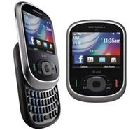 Motorola Karma QA1
