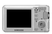Digimax L60 - kompaktowa cyfra Samsunga