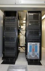 Warszawski superkomputer Nautilus ponownie na pierwszym miejscu listy Green500