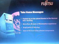 """Fujitsu pracuje nad """"najszybszą platformą dla graczy na naszej planecie"""""""