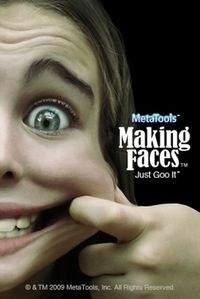 MetaTools Making Faces