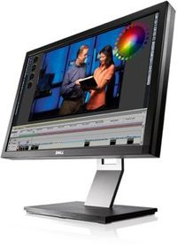 Dell U2410 - 24 cale dla profesjonalistów