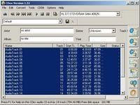 Jeśli nie masz komercyjnego pakietu Nero, sięgnij po jeden z bezpłatnych konwerterów, np. CDex.