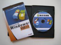 Pirackie Windows 7 na chińskim targu