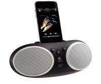 Logitech: nowe głośniki dla iPoda